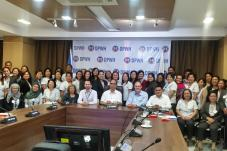 DPWH Brown Bag Session