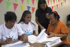 PFMP supports Participatory Audit of Farm-to-Market-Roads in Palawan