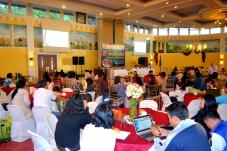 DepED 29th National Seminar and Workshop on Preparation of Year-End Financial Reports