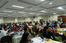 Shift to Outcome-Based 2015 PIB Briefing and Workshop for GOCCs