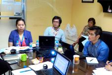 PFMP and DOH FGD on DO for Strengthening Stakeholder Participation in Public Expenditure Matters